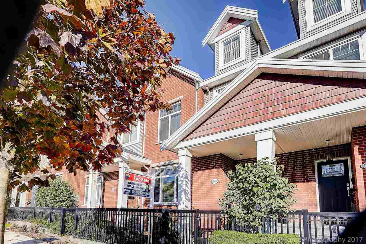 Main Photo: 13969 64 ave in Surrey: East Newton House Triplex for sale : MLS®# R2218005