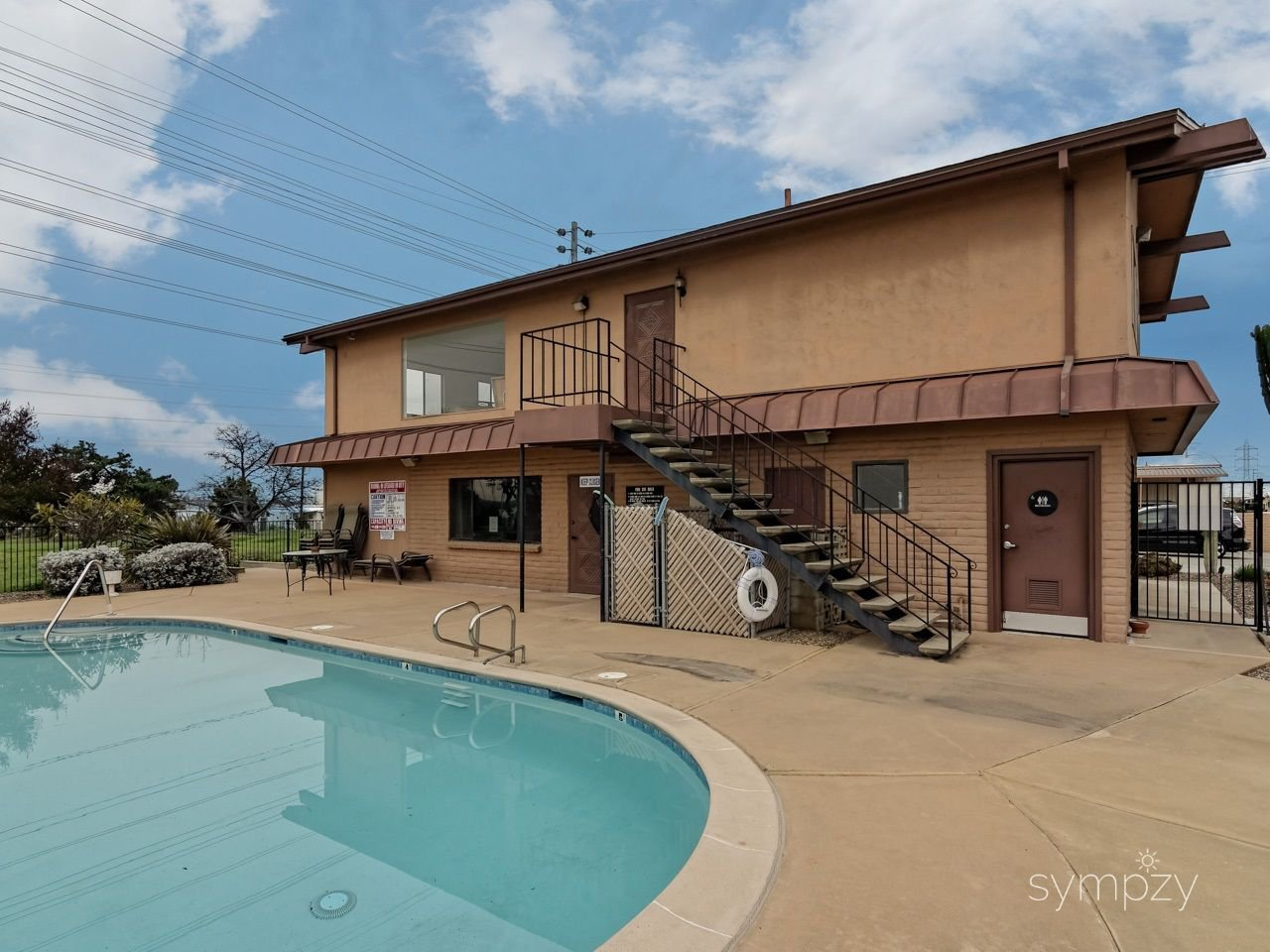Main Photo: CHULA VISTA Manufactured Home for sale : 2 bedrooms : 445 ORANGE AVENUE #38