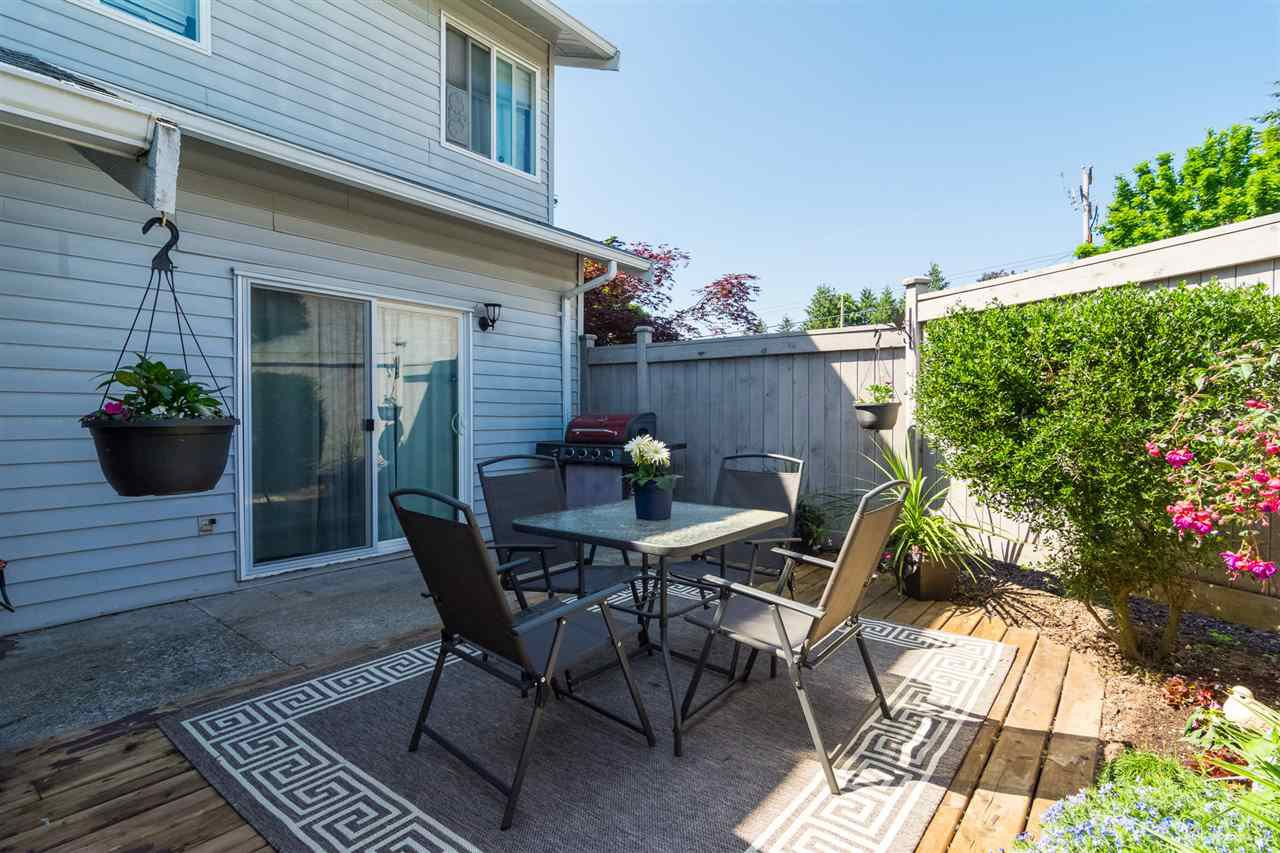 """Photo 18: Photos: 20 26970 32 Avenue in Langley: Aldergrove Langley Townhouse for sale in """"Parkside Village"""" : MLS®# R2273111"""