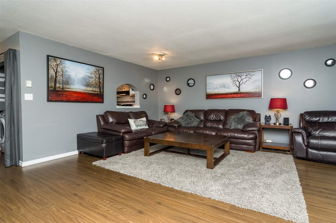 """Photo 8: Photos: 20 26970 32 Avenue in Langley: Aldergrove Langley Townhouse for sale in """"Parkside Village"""" : MLS®# R2273111"""