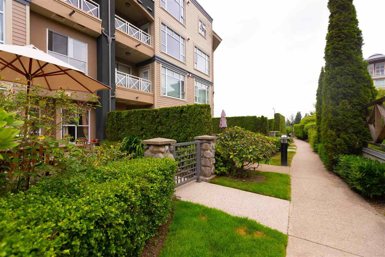 "Photo 2: Photos: 203 3600 WINDCREST Drive in North Vancouver: Roche Point Condo for sale in ""WINDSONG AT RAVENWOODS"" : MLS®# R2277317"