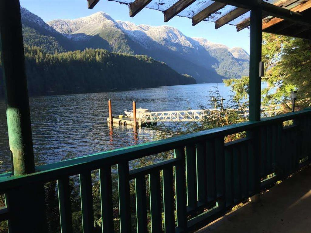 """Photo 8: Photos: 15 E OF CROKER ISLAND in North Vancouver: Indian Arm House for sale in """"HELGA BAY"""" : MLS®# R2280683"""