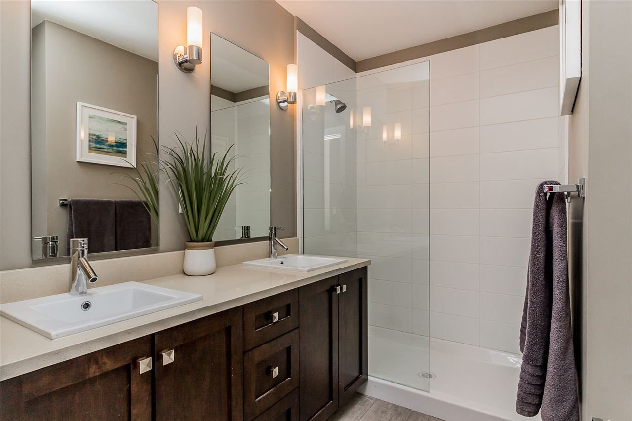 """Photo 12: Photos: 206 2242 WHATCOM Road in Abbotsford: Abbotsford East Condo for sale in """"Waterleaf"""" : MLS®# R2288895"""