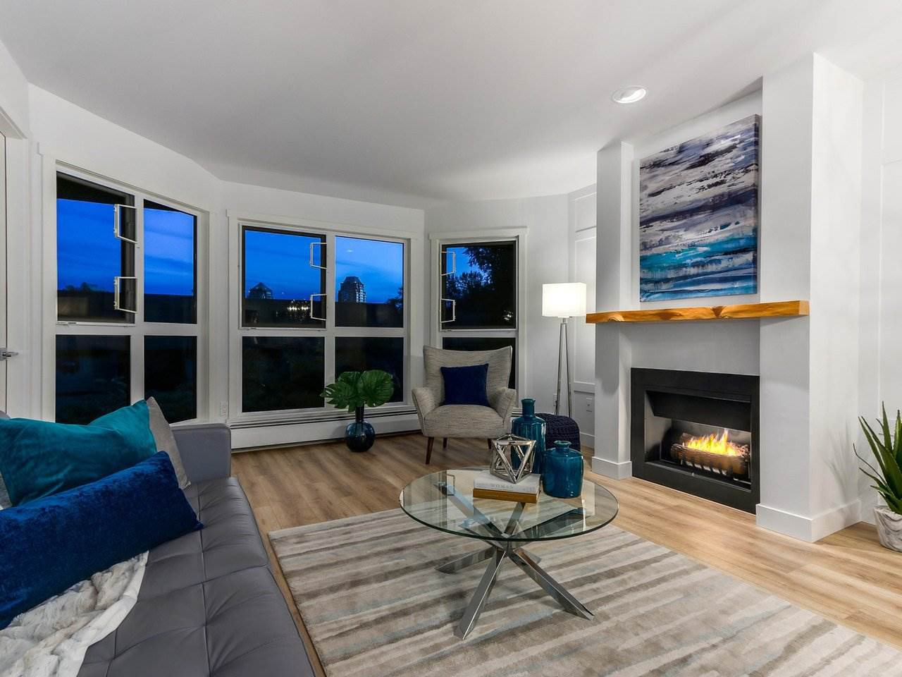 """Main Photo: 317 7377 SALISBURY Avenue in Burnaby: Highgate Condo for sale in """"The Beresford"""" (Burnaby South)  : MLS®# R2322595"""