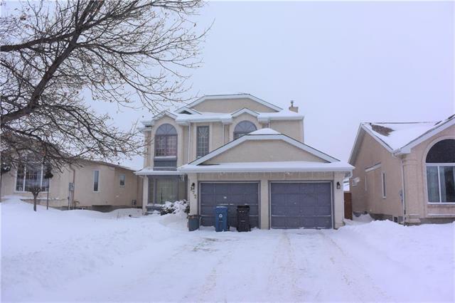 Main Photo: 172 Verona Drive in Winnipeg: Amber Trails Residential for sale (4F)  : MLS®# 1900641
