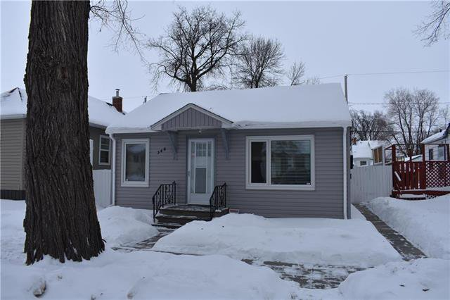 Main Photo: 346 Victoria Avenue West in Winnipeg: West Transcona Residential for sale (3L)  : MLS®# 1902348