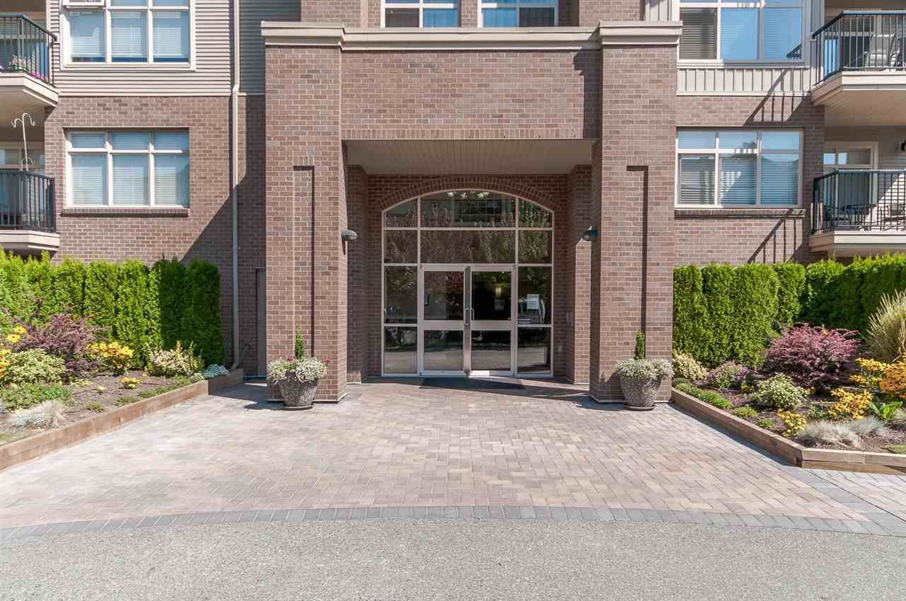 """Photo 18: Photos: 220 45769 STEVENSON Road in Sardis: Sardis East Vedder Rd Condo for sale in """"Park Place 1"""" : MLS®# R2348793"""