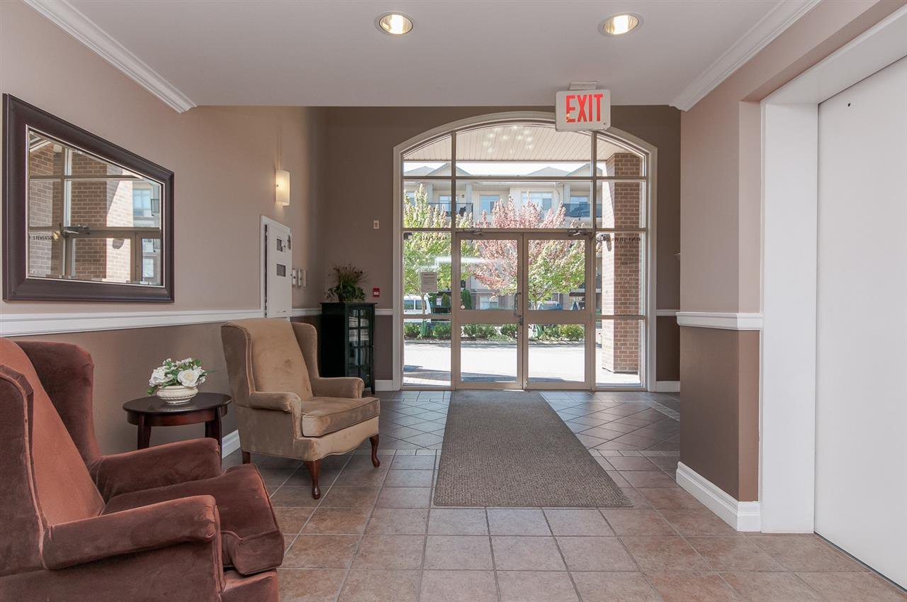 """Photo 16: Photos: 220 45769 STEVENSON Road in Sardis: Sardis East Vedder Rd Condo for sale in """"Park Place 1"""" : MLS®# R2348793"""