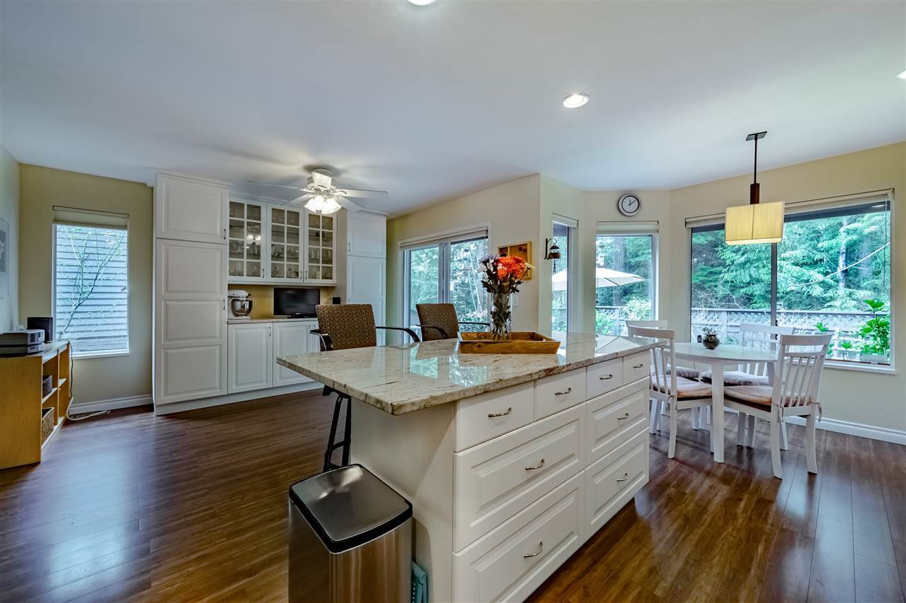 """Photo 8: Photos: 132 2998 ROBSON Drive in Coquitlam: Westwood Plateau Townhouse for sale in """"FOXRUN"""" : MLS®# R2360529"""