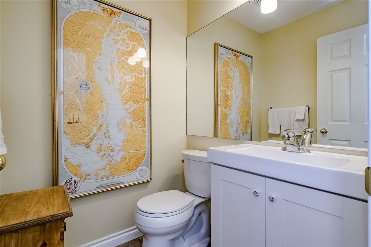 """Photo 11: Photos: 132 2998 ROBSON Drive in Coquitlam: Westwood Plateau Townhouse for sale in """"FOXRUN"""" : MLS®# R2360529"""
