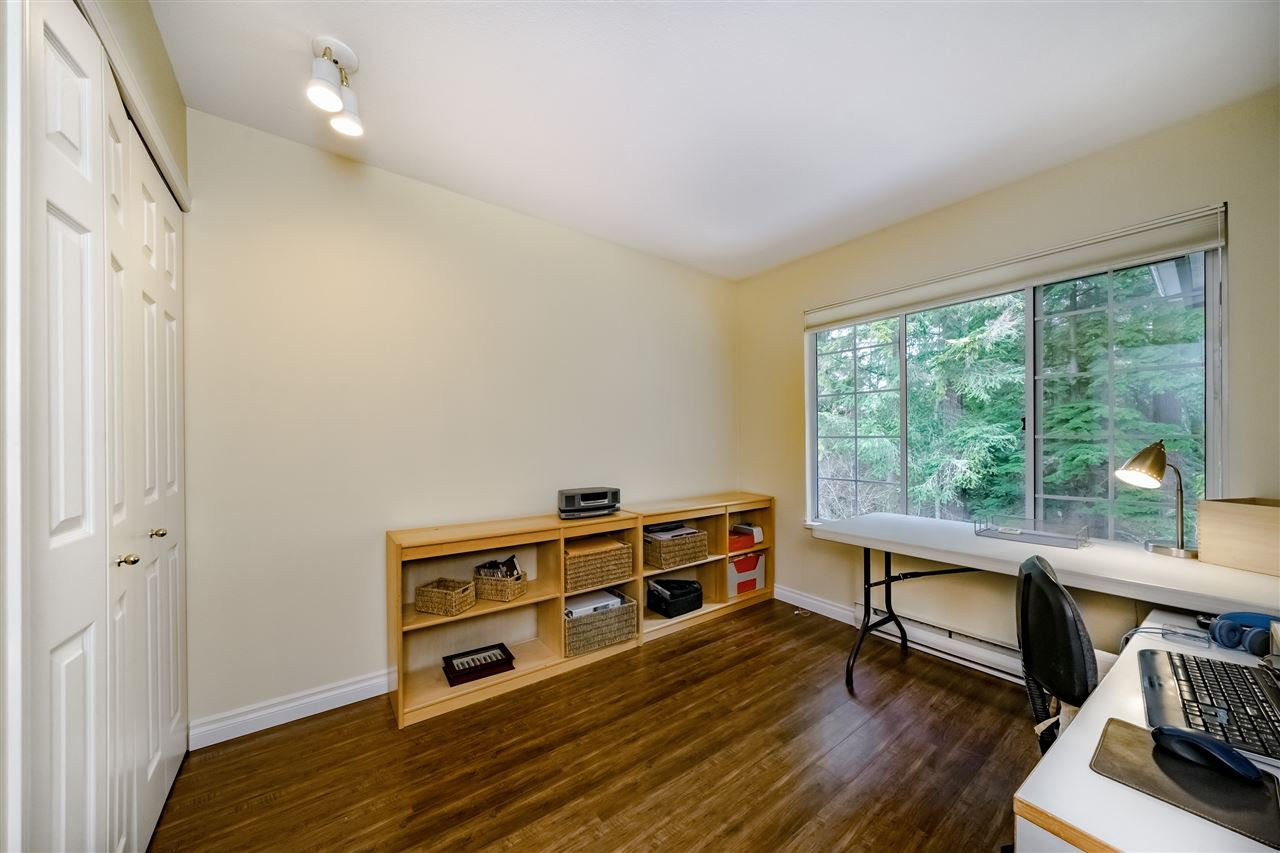 """Photo 16: Photos: 132 2998 ROBSON Drive in Coquitlam: Westwood Plateau Townhouse for sale in """"FOXRUN"""" : MLS®# R2360529"""
