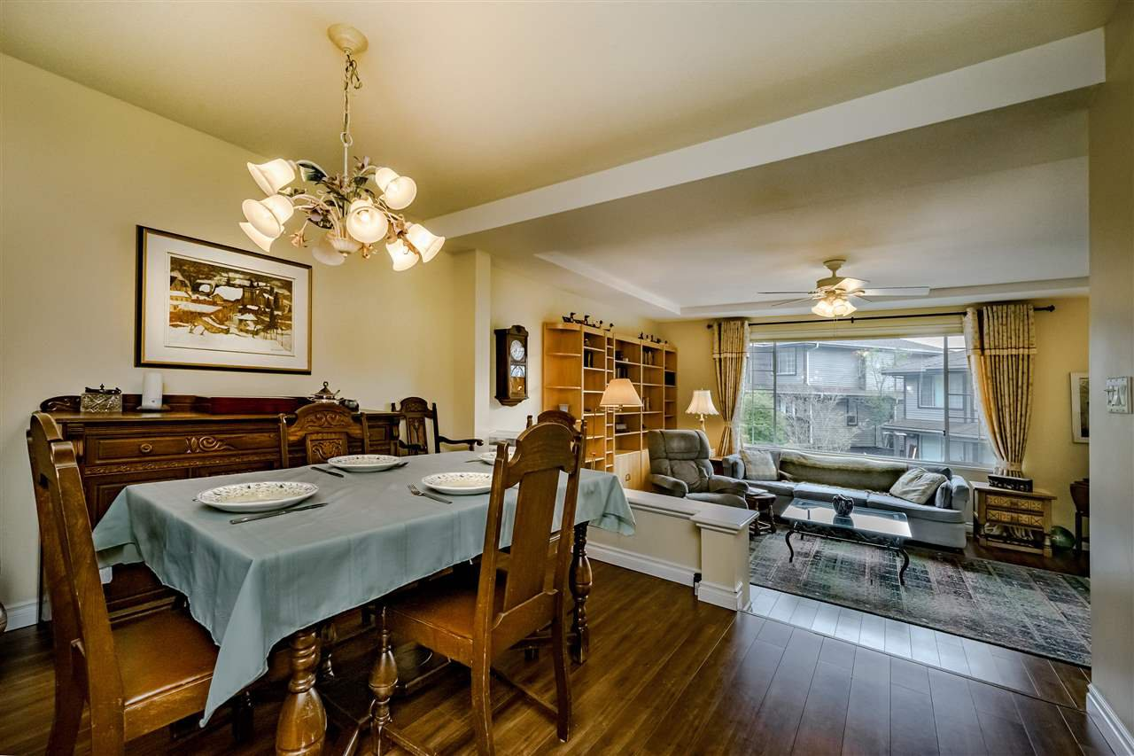 """Photo 6: Photos: 132 2998 ROBSON Drive in Coquitlam: Westwood Plateau Townhouse for sale in """"FOXRUN"""" : MLS®# R2360529"""
