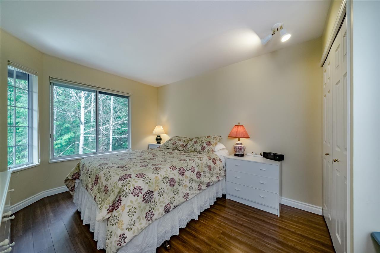 """Photo 15: Photos: 132 2998 ROBSON Drive in Coquitlam: Westwood Plateau Townhouse for sale in """"FOXRUN"""" : MLS®# R2360529"""