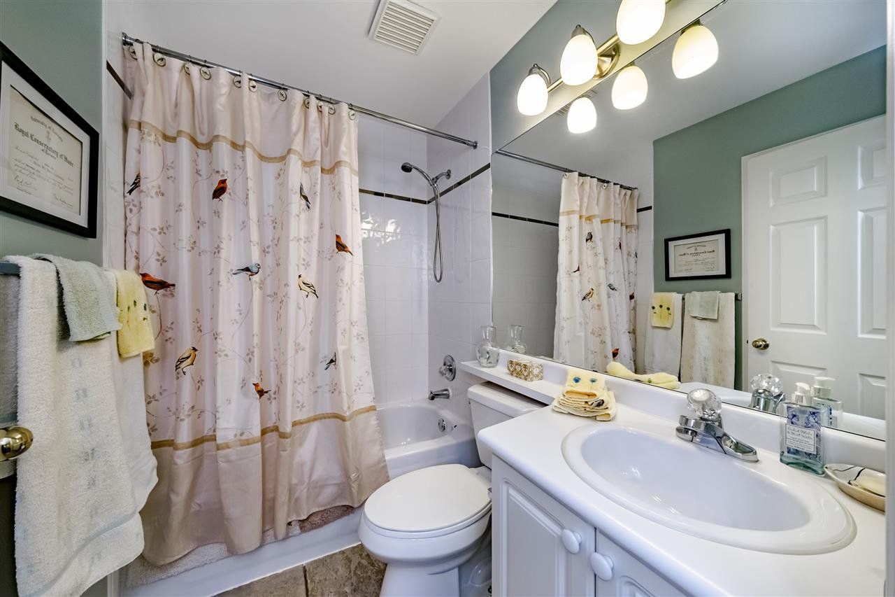 """Photo 17: Photos: 132 2998 ROBSON Drive in Coquitlam: Westwood Plateau Townhouse for sale in """"FOXRUN"""" : MLS®# R2360529"""