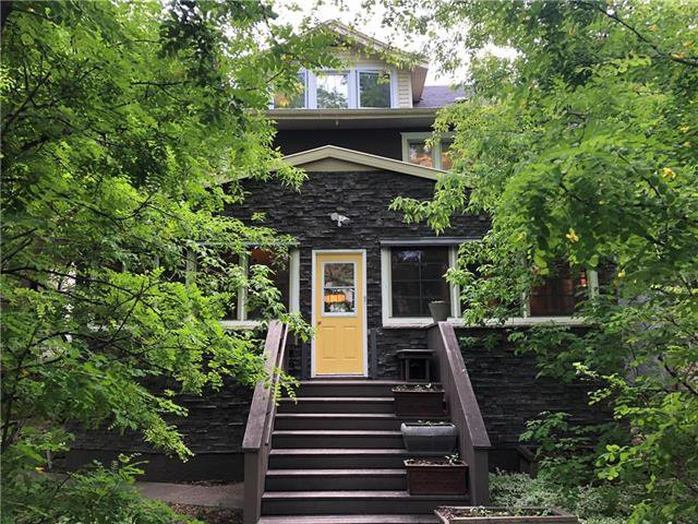 Main Photo: 1042 Grosvenor Avenue in Winnipeg: Single Family Detached for sale (1Bw)  : MLS®# 1918048