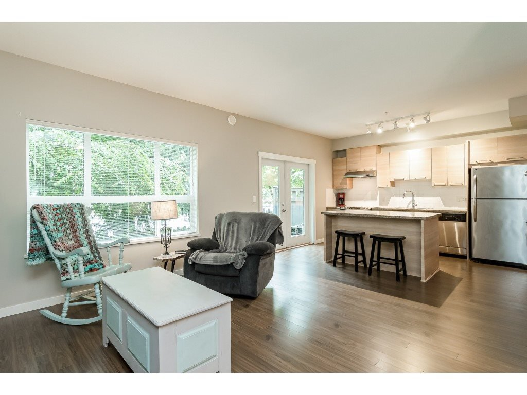 "Photo 9: Photos: 22 7938 209 Street in Langley: Willoughby Heights Townhouse for sale in ""RED MAPLE PARK"" : MLS®# R2466681"
