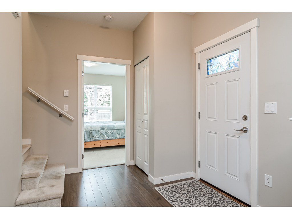 "Photo 23: Photos: 22 7938 209 Street in Langley: Willoughby Heights Townhouse for sale in ""RED MAPLE PARK"" : MLS®# R2466681"