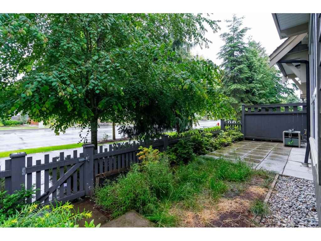 "Photo 31: Photos: 22 7938 209 Street in Langley: Willoughby Heights Townhouse for sale in ""RED MAPLE PARK"" : MLS®# R2466681"