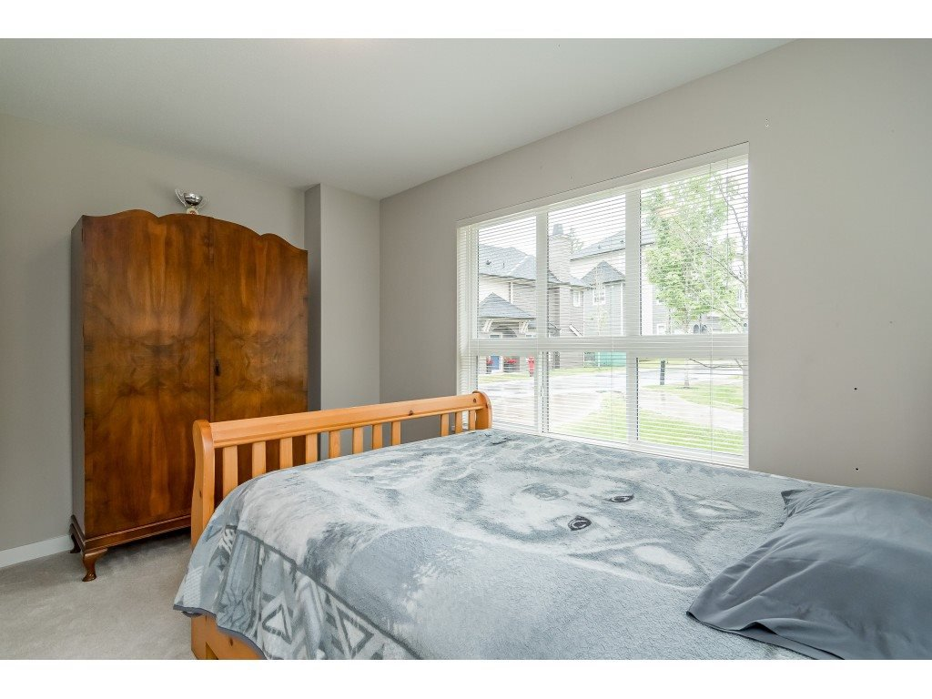 "Photo 24: Photos: 22 7938 209 Street in Langley: Willoughby Heights Townhouse for sale in ""RED MAPLE PARK"" : MLS®# R2466681"