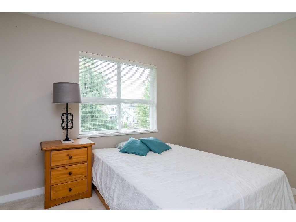 "Photo 16: Photos: 22 7938 209 Street in Langley: Willoughby Heights Townhouse for sale in ""RED MAPLE PARK"" : MLS®# R2466681"
