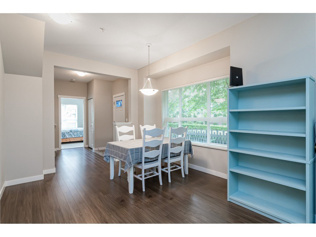 "Photo 22: Photos: 22 7938 209 Street in Langley: Willoughby Heights Townhouse for sale in ""RED MAPLE PARK"" : MLS®# R2466681"
