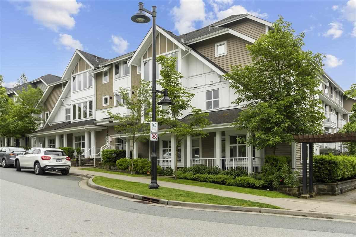 Main Photo: 204 618 LANGSIDE AVENUE in Coquitlam: Coquitlam West Condo for sale : MLS®# R2476742