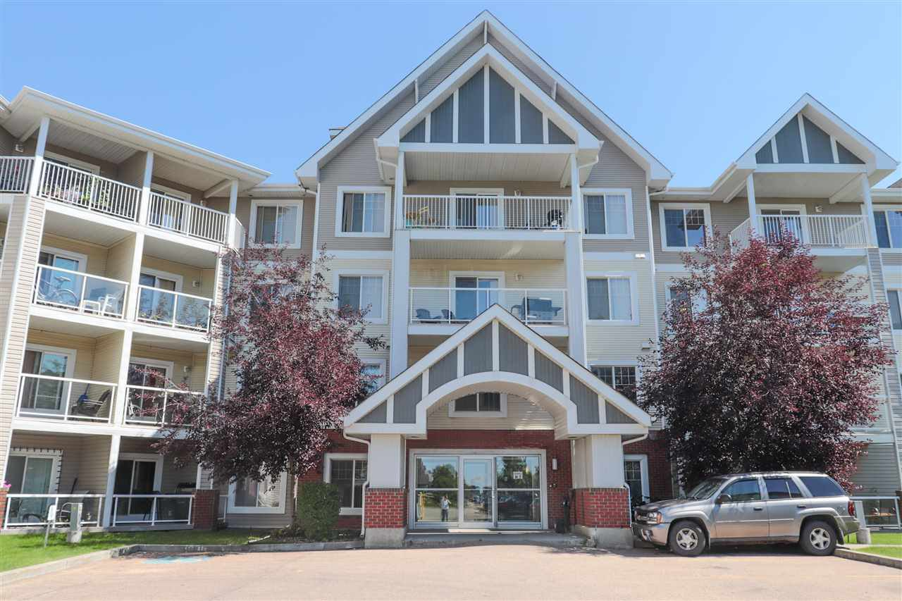 Main Photo: 416 15211 139 Street in Edmonton: Zone 27 Condo for sale : MLS®# E4208311