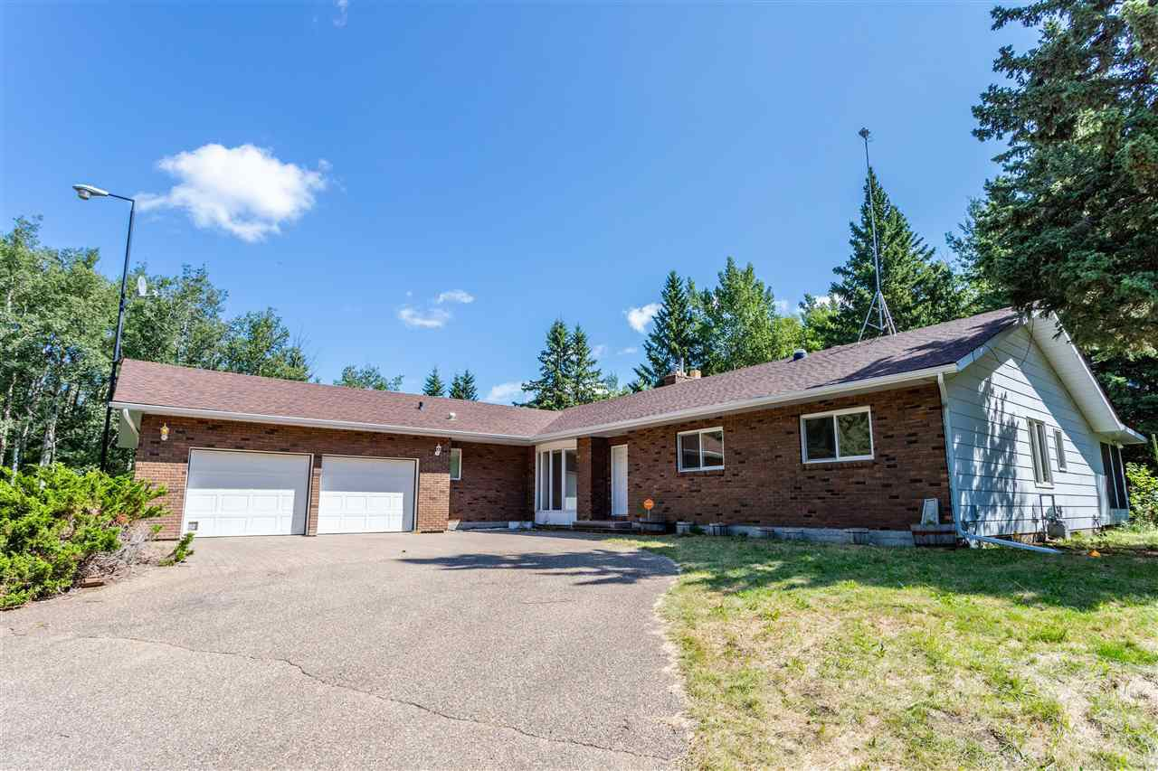 Main Photo: 7 51213 RGE RD 261: Rural Parkland County House for sale : MLS®# E4210237