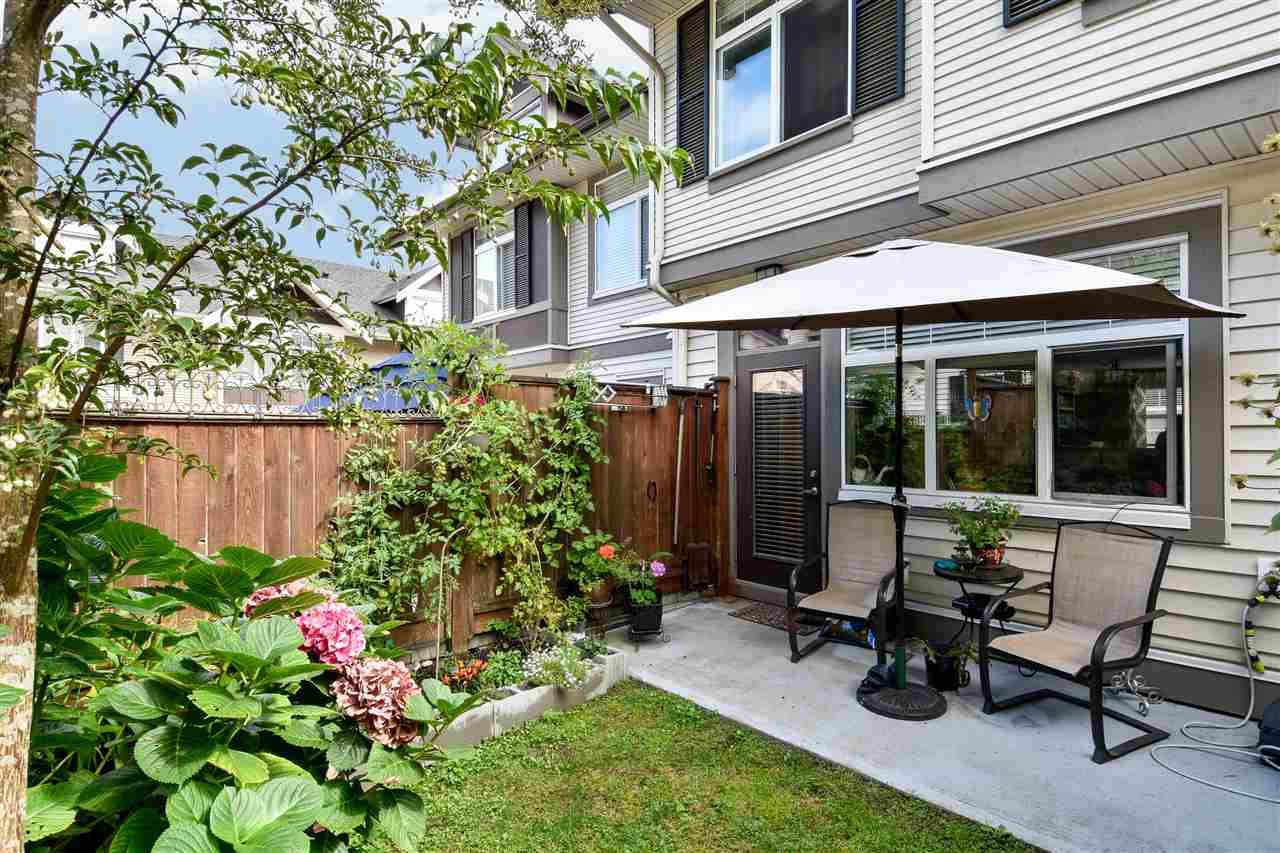 """Photo 20: Photos: 23 14377 60 Avenue in Surrey: Sullivan Station Townhouse for sale in """"Blume"""" : MLS®# R2493767"""