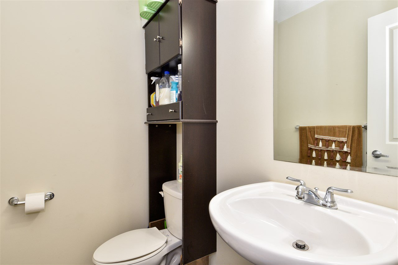 """Photo 12: Photos: 23 14377 60 Avenue in Surrey: Sullivan Station Townhouse for sale in """"Blume"""" : MLS®# R2493767"""