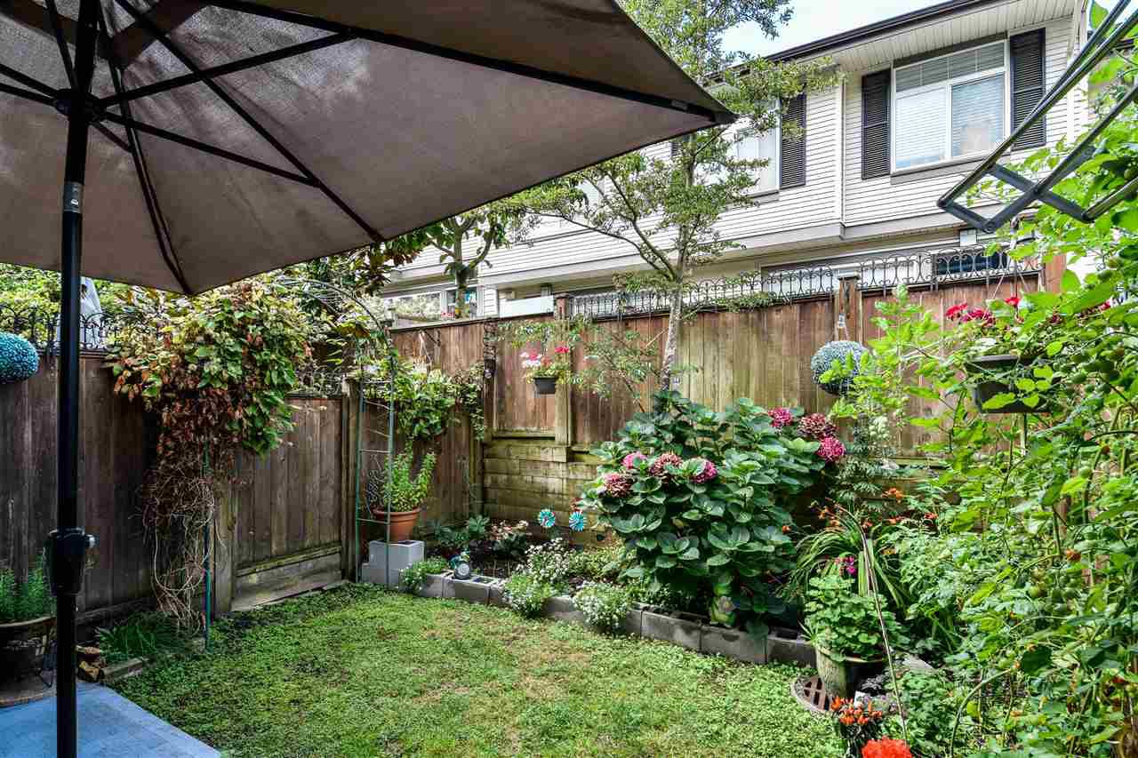 """Photo 18: Photos: 23 14377 60 Avenue in Surrey: Sullivan Station Townhouse for sale in """"Blume"""" : MLS®# R2493767"""