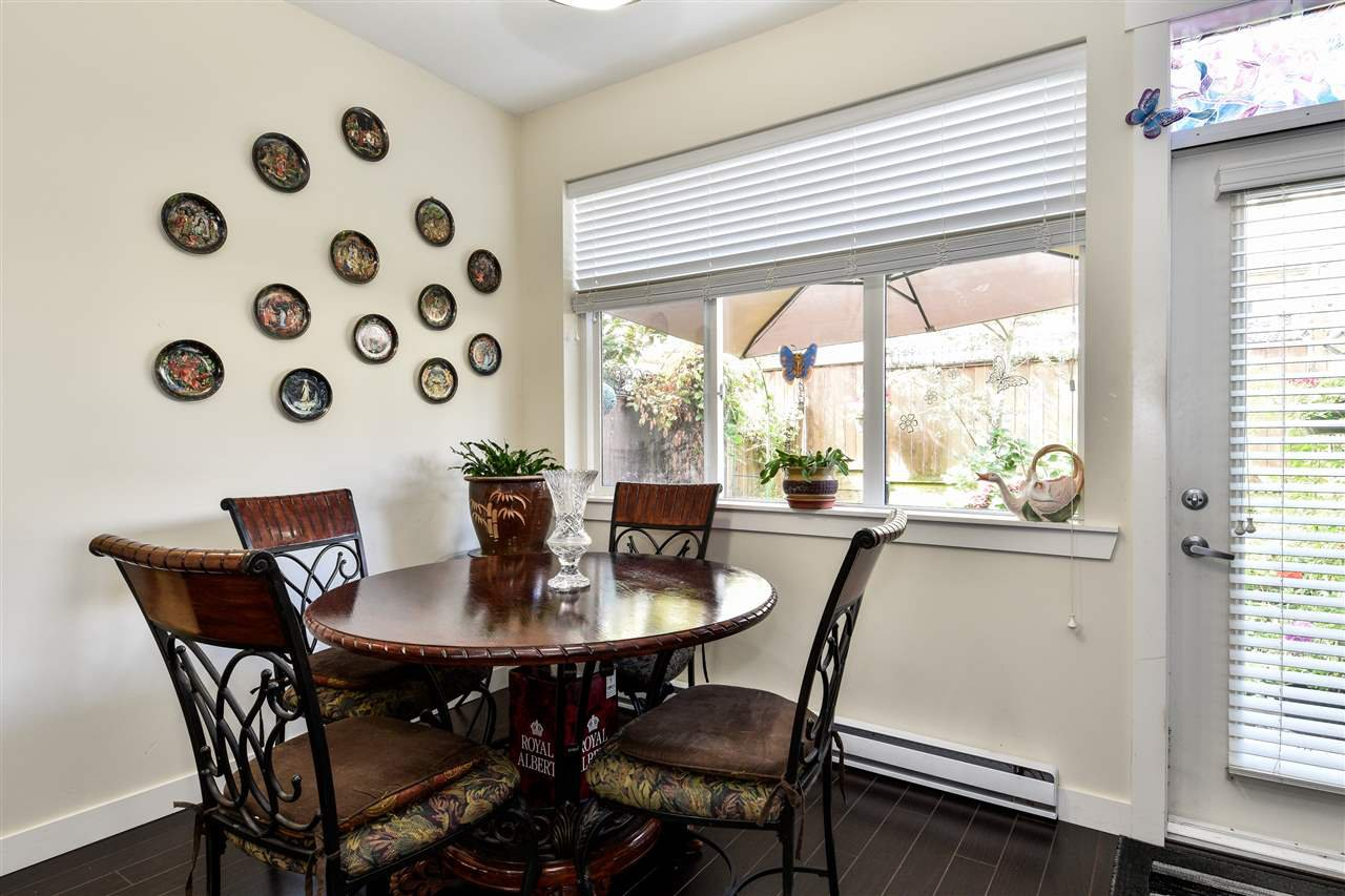 """Photo 10: Photos: 23 14377 60 Avenue in Surrey: Sullivan Station Townhouse for sale in """"Blume"""" : MLS®# R2493767"""