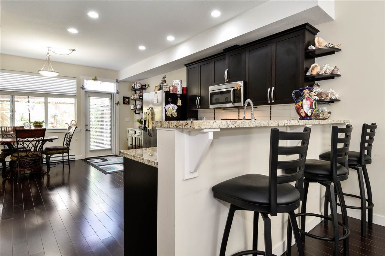 """Photo 8: Photos: 23 14377 60 Avenue in Surrey: Sullivan Station Townhouse for sale in """"Blume"""" : MLS®# R2493767"""