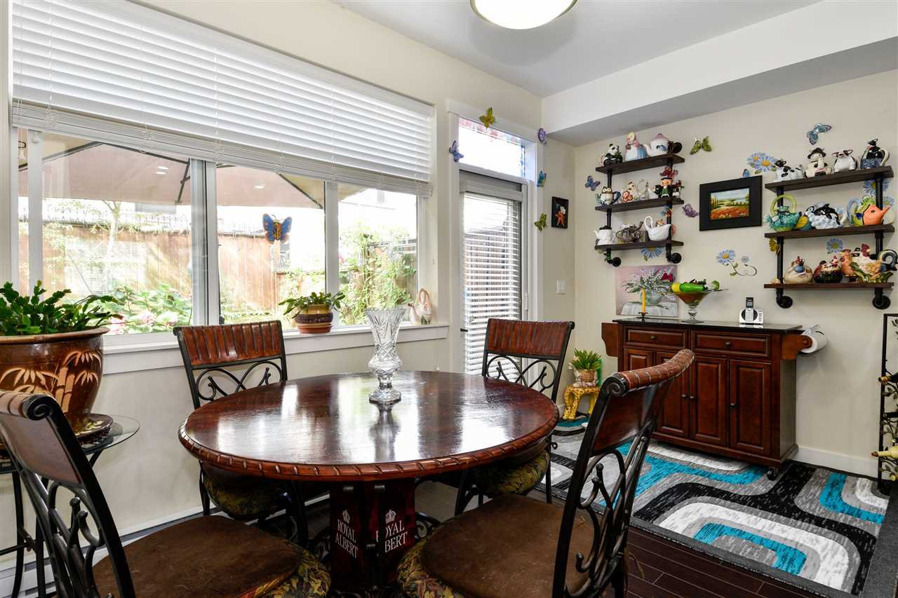 """Photo 11: Photos: 23 14377 60 Avenue in Surrey: Sullivan Station Townhouse for sale in """"Blume"""" : MLS®# R2493767"""