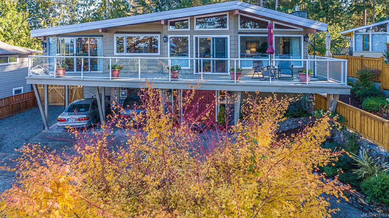 Main Photo: 1322 Marina Way in : PQ Nanoose House for sale (Parksville/Qualicum)  : MLS®# 859163