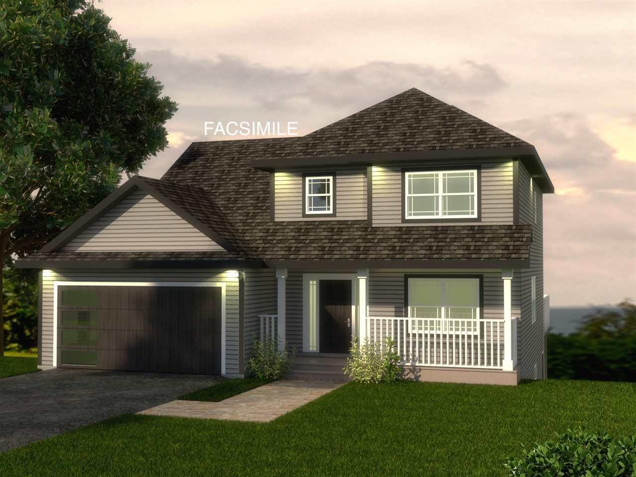 Main Photo: Lot 213 171 Sidhu Drive in Beaver Bank: 26-Beaverbank, Upper Sackville Residential for sale (Halifax-Dartmouth)  : MLS®# 202100288
