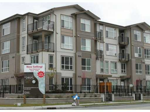 Main Photo: 318 2343 ATKINS Avenue in Port Coquitlam: Central Pt Coquitlam Condo for sale : MLS®# V935850