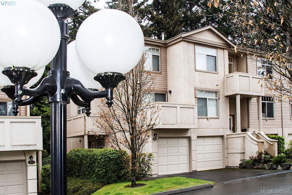 Main Photo: 402 288 Eltham Rd in VICTORIA: VR View Royal Row/Townhouse for sale (View Royal)  : MLS®# 668455