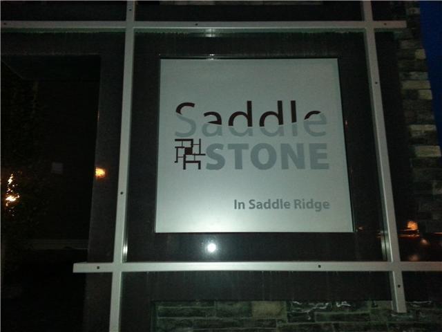Main Photo: 2422 7210 80 Avenue NE in Calgary: Saddleridge Condo for sale : MLS®# C3640553