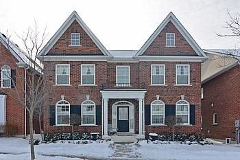 Main Photo: 21 Harper Hill Road in Markham: Angus Glen House (2-Storey) for sale : MLS®# N3109700