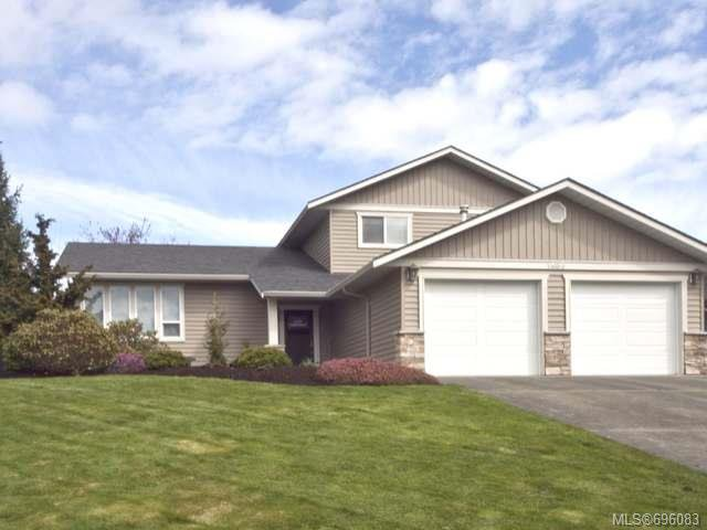 Main Photo: 1480 Thorpe Ave in COURTENAY: CV Courtenay East House for sale (Comox Valley)  : MLS®# 696083