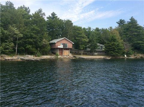 Photo 3: Photos: 1969 Harrison Trail in Georgian Bay: House (Bungalow) for sale : MLS®# X3158181