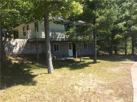 Main Photo: 1969 Harrison Trail in Georgian Bay: House (Bungalow) for sale : MLS®# X3158181