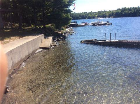 Photo 8: Photos: 1969 Harrison Trail in Georgian Bay: House (Bungalow) for sale : MLS®# X3158181