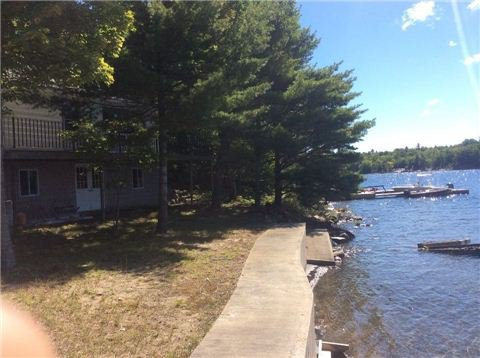 Photo 5: Photos: 1969 Harrison Trail in Georgian Bay: House (Bungalow) for sale : MLS®# X3158181