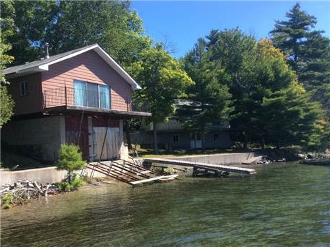 Photo 6: Photos: 1969 Harrison Trail in Georgian Bay: House (Bungalow) for sale : MLS®# X3158181