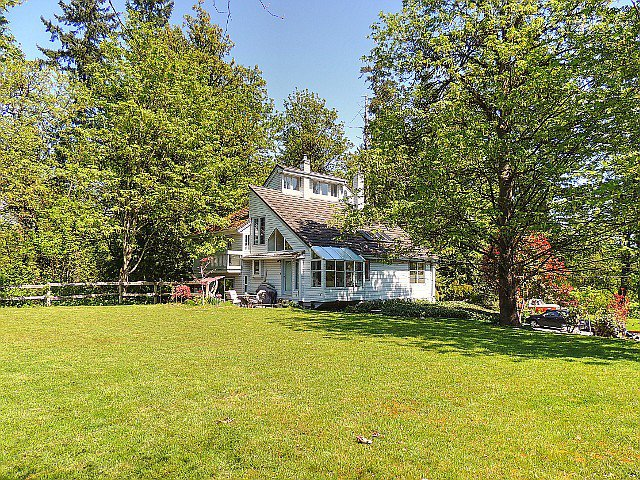 Main Photo: 22487 79TH Avenue in Langley: Fort Langley House for sale : MLS®# F1439321