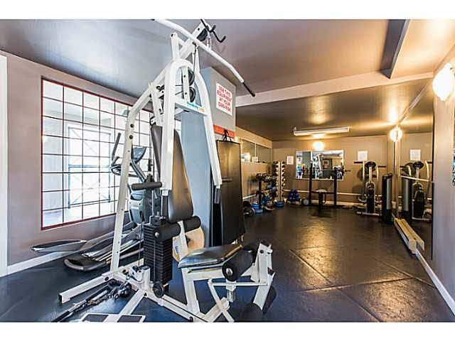 """Photo 17: Photos: 402 2 RENAISSANCE Square in New Westminster: Quay Condo for sale in """"THE LIDO"""" : MLS®# V1121816"""