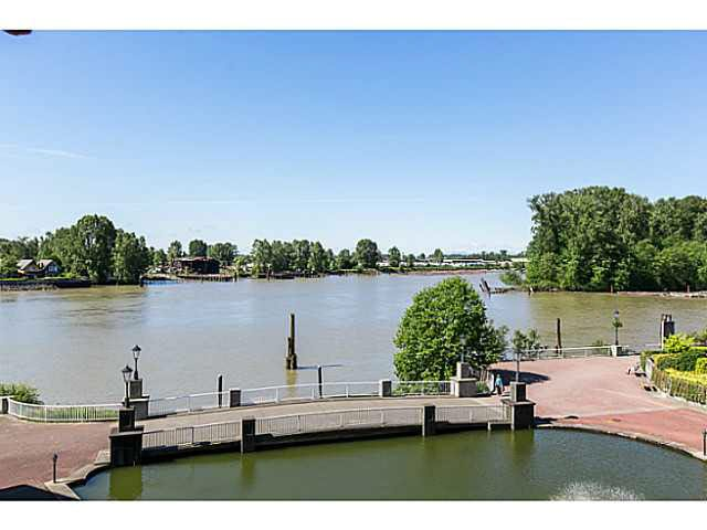"""Photo 19: Photos: 402 2 RENAISSANCE Square in New Westminster: Quay Condo for sale in """"THE LIDO"""" : MLS®# V1121816"""