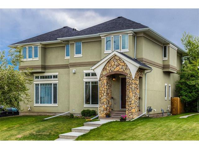 Main Photo: 2439 34 Street SW in Calgary: Killarney_Glengarry House for sale : MLS®# C4014145